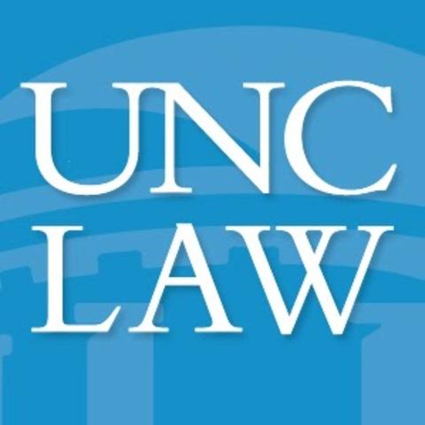 Got into North Carolina Law School