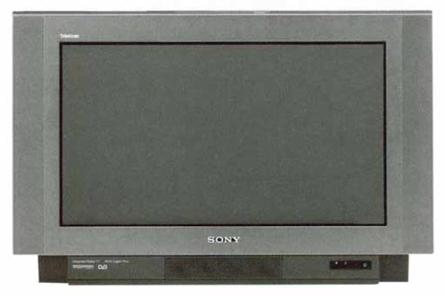Sony FD Trinitron WEGA
