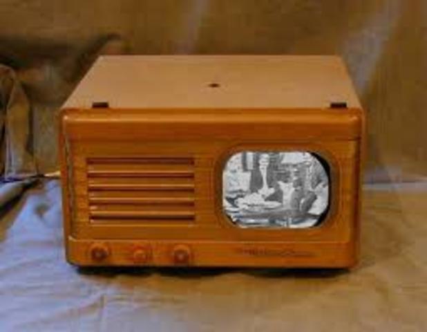 """Motorola """"Golden View"""""""