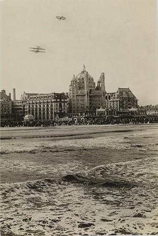 July  4 - July 12: Atlantic City Airshow