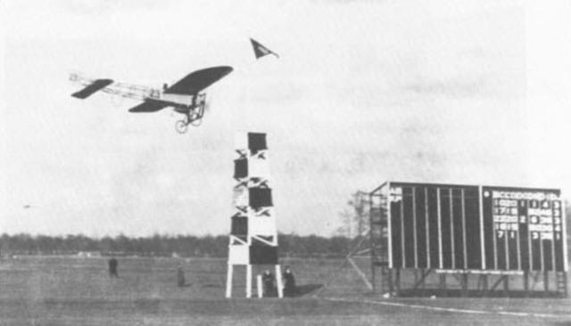 October 22- October 31: Belmont Aviation Tournament - Belmont Park, New York