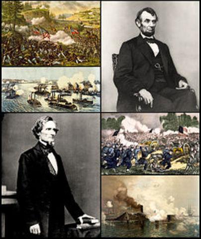 מלחמת האזרחים האמריקנית (ביטול העבדות)