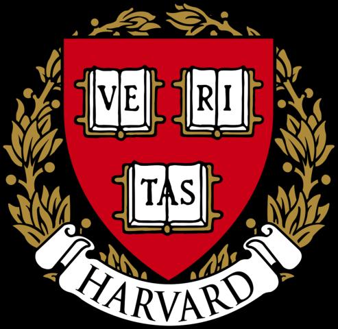 JFK Enrolls at Harvard
