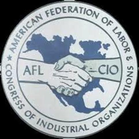 Federación  Estadounidense del Trabajo