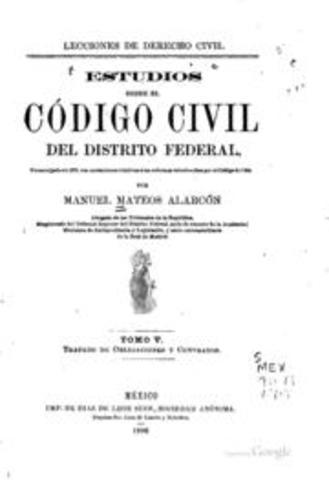 Código civil de 1870