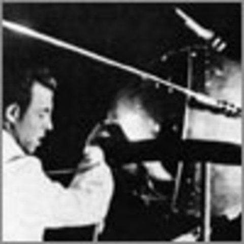 Sputnik 1 Released Into Space