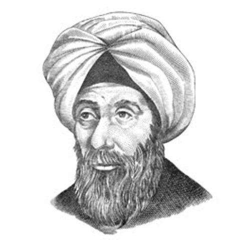 El tratado de óptica: Alhazén
