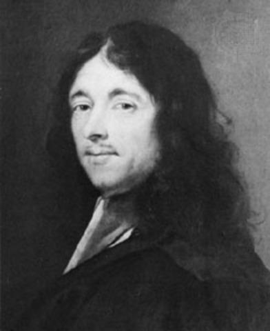 Principio del tiempo mínimo: Pierre de Fermant