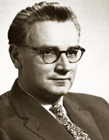Первым создателем автоматической вычислительной машины считается немецкий учёный К. Цузе.