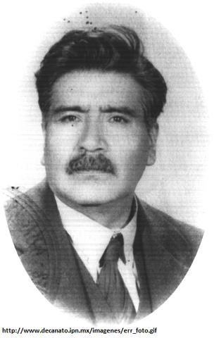 Estanislao Ramirez Ruiz