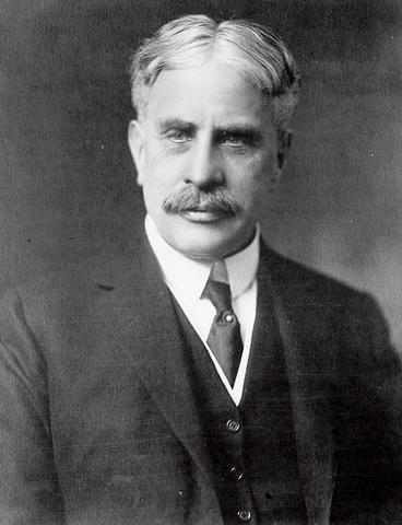 Robert Borden Becomes Prime Minister
