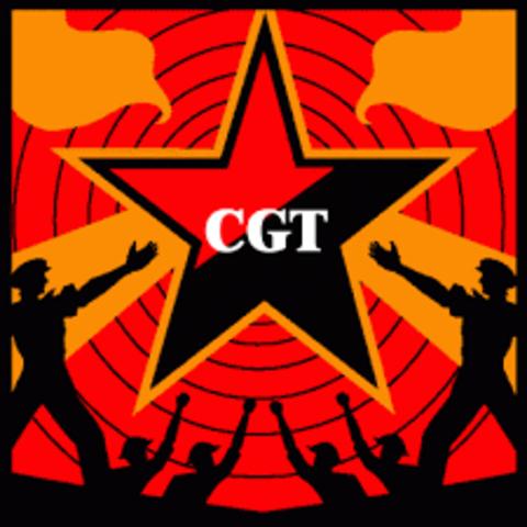 CONFEDERACION GENERAL DE TRABAJADORES