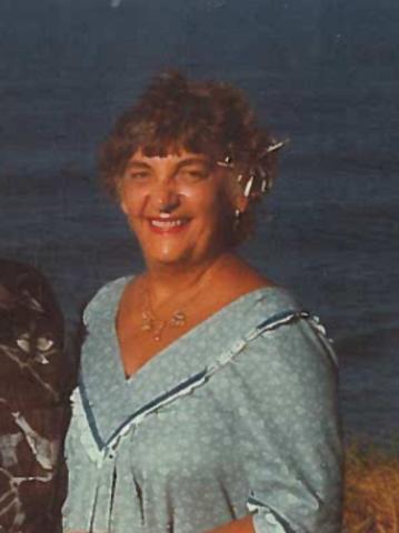 Mi bisabuela se murió:
