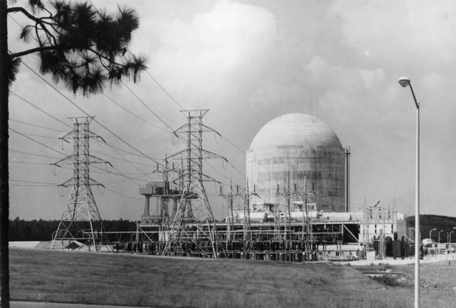 First Commercial Nuclear Power Plant Begins Operation