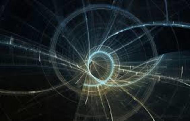 Plank, Bohr, Einstein