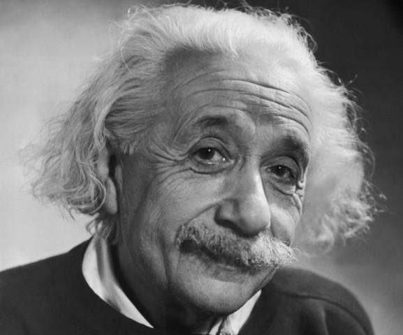 La nueva teoría corpuscular basada en fotones: Einstein