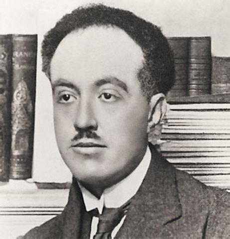 La naturaleza dual de la luz: Louis-Victor de Broglie