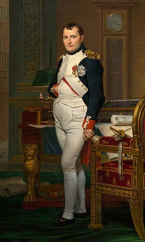 HISTOIRE: Sacre de Napoléon