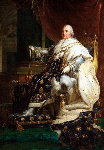 HISOTIRE: Chute du Premier Empire et Restauration