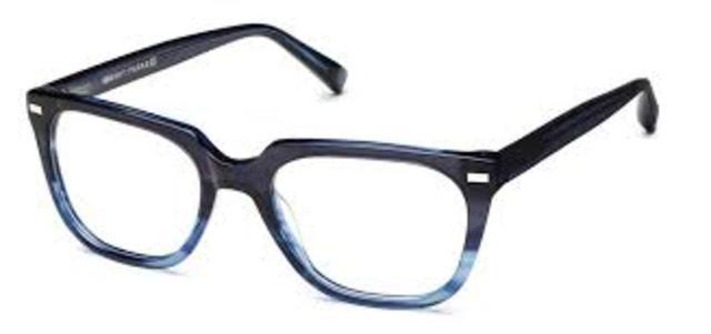 First Eyeglasses