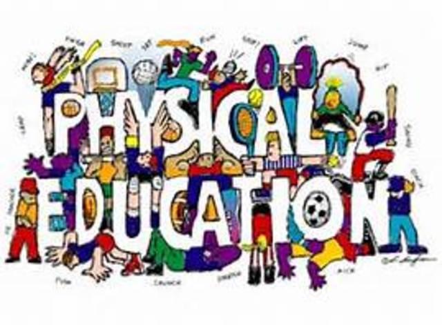 Role of PE in schools