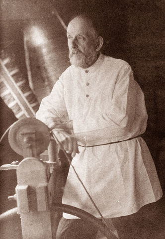 Ракета Циолковского