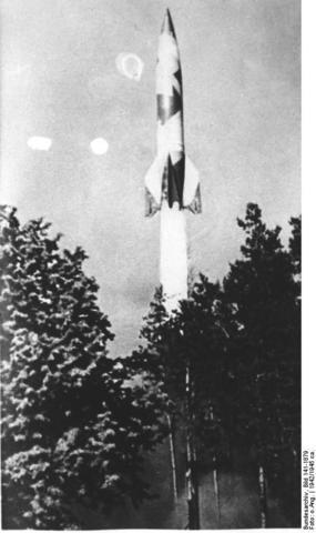 Удачный запуск ракеты на орбиту
