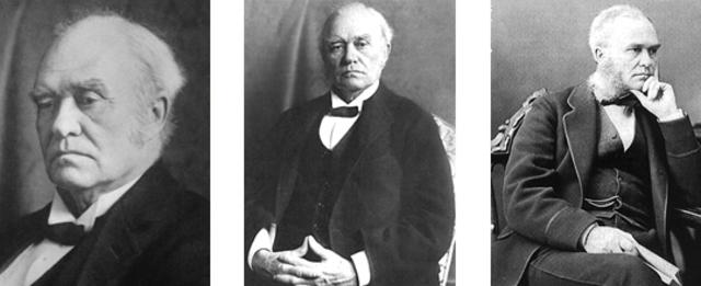 POSITIVE   First Canadian-born Prime Minister Sir John Joseph Caldwell Abbott