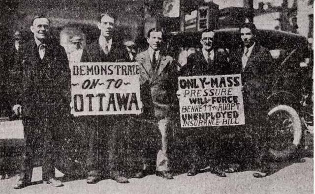 NEGATIVE   On to Ottawa Trek