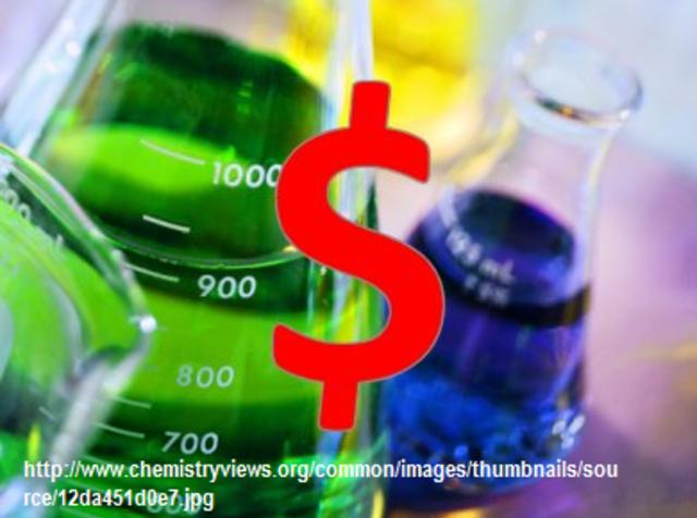 Se publica el Dinero y la Ingeniería Química