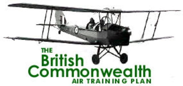 POSITIVE   British Commonwealth Air Training Program (BCATP)