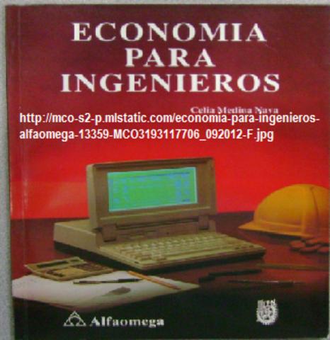 Economía de la Ingeniería Química