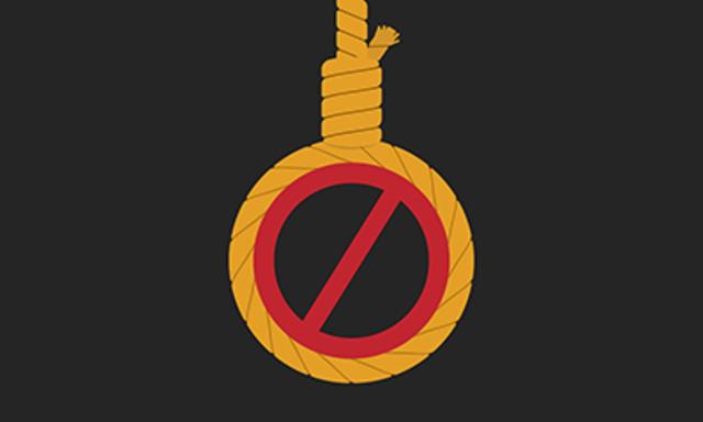 Canada abolishes death penalty