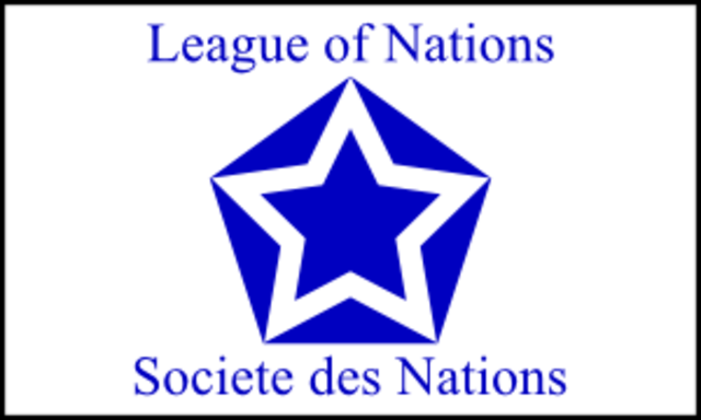 POSITIVE   The League of Nations