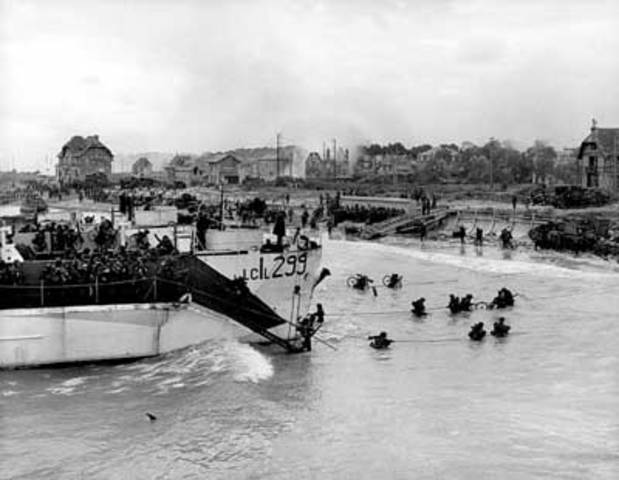 POSITIVE   D-Day