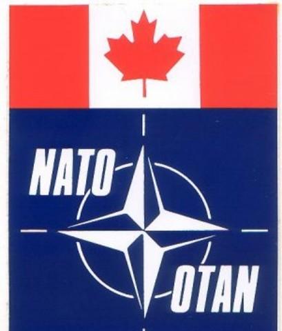 POSITIVE   North Atlantic Treaty Organization (NATO)