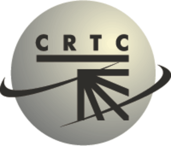 POSITIVE   Canadian Radio-television and Telecommunications Commission (CRTC)