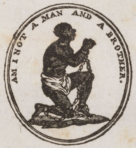 Slavery is abolished in British colonies