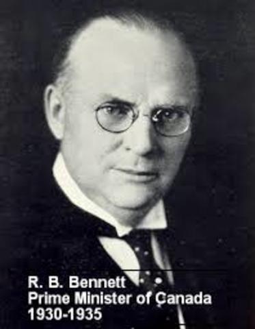 Bennet's New Deal