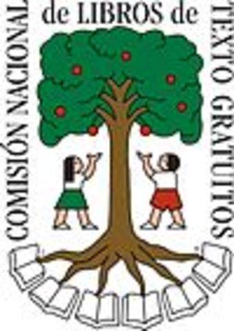 Comisión nacional del libro gratuito