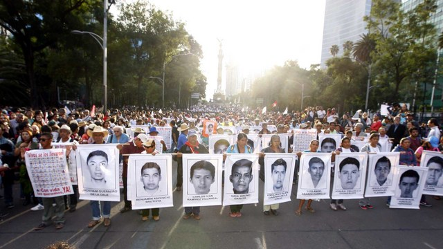 Ayotzinapan