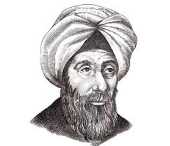 Alhazen (XV)