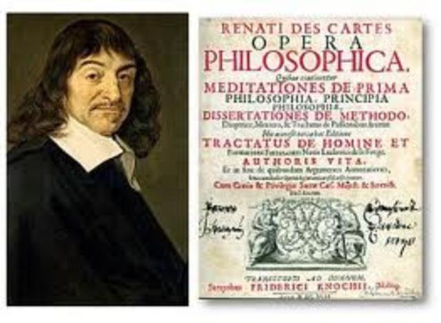 Óptica Matemática Moderna: Descartes (1637)