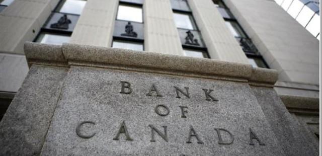 Bank of Canada created