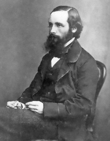 James C.Maxwell