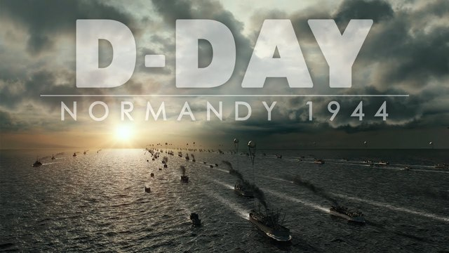 D-Day in Normandy