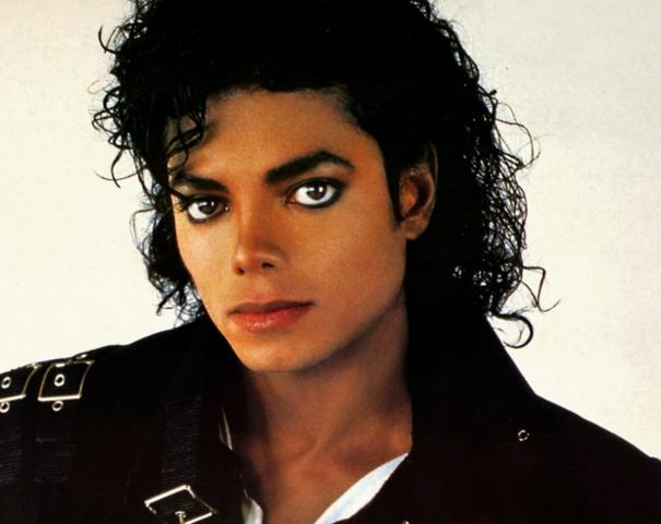 Michael Jackson se murió