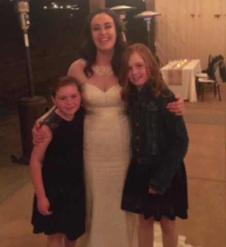 La boda de mi prima