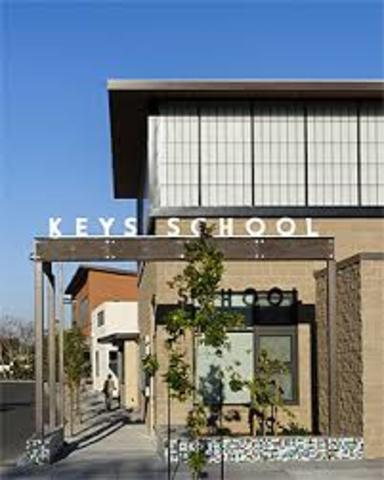 "La Escuela ""Keys"""