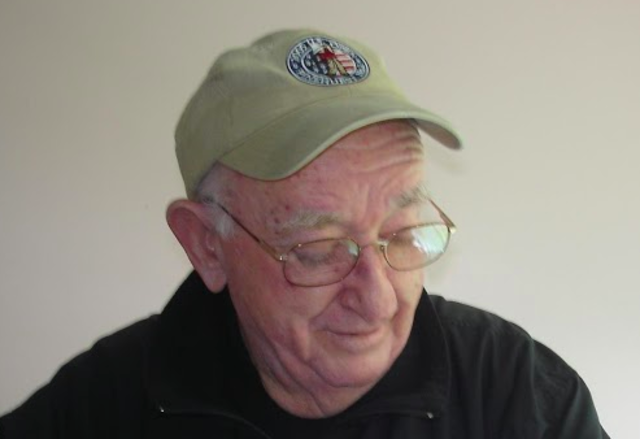 Mi abuelo se murió